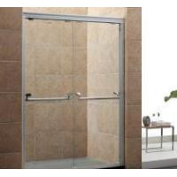 Buy cheap Simple Glass Shower Door from wholesalers