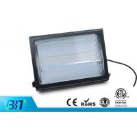 Wholesale 50w Cree Chip AC100-277V Led Wall Pack Lights , IP65 wall pack lamp fixture from china suppliers