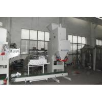 Wholesale Feed Bagger Horizontal Bagging Machine With Auto Filling System from china suppliers