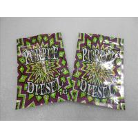 Wholesale Water - Proof PET / VMPET / PE Herbal Incense Packaging from china suppliers