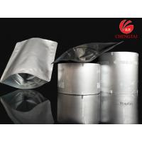Wholesale Powder Aluminum Foil Film / Plastic Food Pouches with Different Size from china suppliers