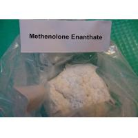 Wholesale Anabolic Steroids Supplements Injection Methenolone Enanthate Powder For Bodybuilding from china suppliers