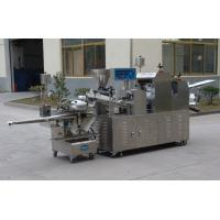 Wholesale PLC System Burger Bun Making Machine Stainless Steel Automatic from china suppliers