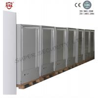 Quality Cold-roll Steel Chemical Fume Hood  Glass Window Electrical Controlled Glass for sale