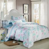 Wholesale King Size Tencel Home Bedding Comforter Sets Duvet Covers And Matching Curtains from china suppliers