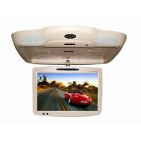 """Wholesale 19"""" 16:10 Screen, NTSC / PAL Compatible TV System, Roof Mounted Car DVD Players, Built in Two Dome Lights from china suppliers"""