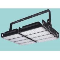 Wholesale Module 400w Led Flood Lights , Led Field Lights High Purified Aluminum Heat Sink from china suppliers