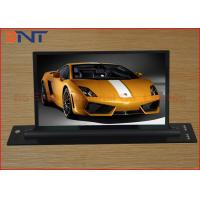 Wholesale Ultra Thin Automatic LCD Monitor Lift With 21.5 Inch Retractable Screen from china suppliers