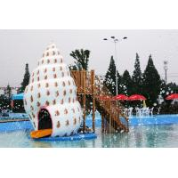 Wholesale Family Aqua Park Resorts Swimming Pool Commercial Water Slide For Kids Water Park from china suppliers