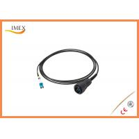 Wholesale RF Cable Assemblies Discrete Fiber Optic Feeders For Single RRH Jumper Cable from china suppliers
