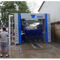 Wholesale Roll car wash machine from china suppliers