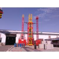 Wholesale 2*2000KG Building Passenger Hoist 2*3*11KW Motor 33m/min Speed from china suppliers
