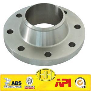 Wholesale EN 1092-1 TYPE 11 WELDING NECK FLANGE PN6, PN10, PN16, PN25, PN40 from china suppliers
