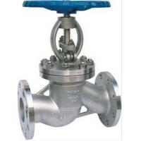Wholesale Bolted Bonnet Pneumatic Globe Valve OS & Y Stailness Steel DIN PN16 from china suppliers