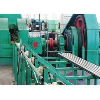 Wholesale Seamless Stainless Steel Pipe Making Machine , Three Roller Pipe Cold Rolling Mill from china suppliers