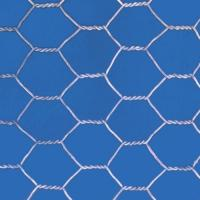 "Wholesale 4"" Hole size Heavy Poultry Netting Fence, GBW 1.5mm wire gauge wire fencing from china suppliers"