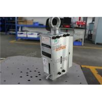 Wholesale 200kg~1500kg Heavy Package Drop Tester Release Hooks Electronically Operated from china suppliers