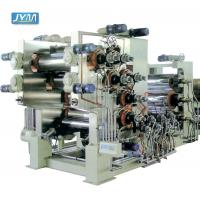 Wholesale 720mm Five Roll Pvc Calendering Machine Calender Line For Pharma Packaging from china suppliers