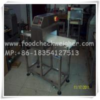 Wholesale metal detector for meat production line,fresh meat metal detector, Metaldetector from china suppliers