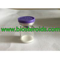 Wholesale 121062-08-6 Growth Hormone Peptides Melanotan 2 For Skin Tanning / Anti Aging from china suppliers