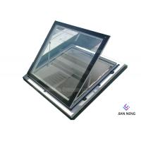 Wholesale Top Hopper Bottom Hung Anodised Aluminium Windows For Residential Home Office from china suppliers