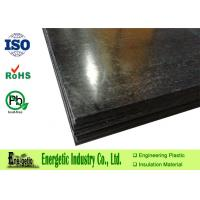 Wholesale Chemical Resistant POM Sheet 8mm - 150mm Thickness With High Mechanical Strength from china suppliers