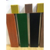 China Agriculture evaporative cooling pads for poultry&agriculture use on sale