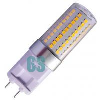Quality High CRI G12 360 degree Indoor LED corn lights 120pcs 2835 leds 85-265V AC for sale