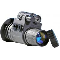 Buy cheap Lightweight IP67 Monocular Night Vision Viewer Handheld / Weapon Mountable from wholesalers