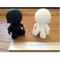 Wholesale 3D Printing Service SLS /SLA 3D Printing Rapid Prototype For Toy from china suppliers