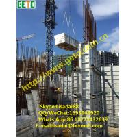 Quality ALUMINIUM  FORMWORK SYSTEM WIDELY USED IN CONCRETE POURING OF TEMPLETE/FORMWORK SYSTEMS FACTORY for sale