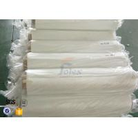 Wholesale 6522 0.12mm Plain Boat Building Fiberglass Fabric 120gsm Fiber Glass Cloth from china suppliers