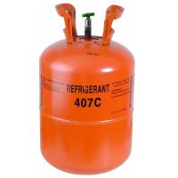 Wholesale HFC-407 Mixed Refrigerant Gas in 926L Tank from china suppliers