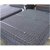 Wholesale Vibrating Screen Deck Weaving wire mesh Stainless steel wire fence from china suppliers