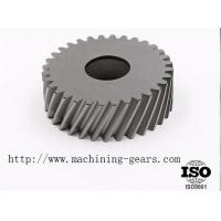 Wholesale 45 Degree Metal Large Speed Double Helical Gears With Debarred Holes from china suppliers