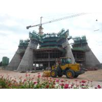 Wholesale TV Tower Formwork , Auto Climbing structural formwork Construction Engineering from china suppliers