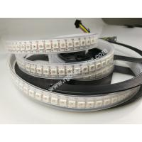 Wholesale Black/White PCB,30/60/144 leds/m SK9822 Smart led pixel strip from china suppliers