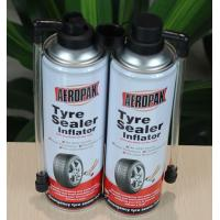 Wholesale Tubeless Rubber Liquid Emergency Tyre Repair For Motorcycle , Non - Toxic from china suppliers