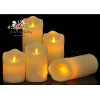 Wholesale Promotional decorative Battery operated plastic LED candle light from china suppliers
