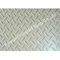 Wholesale Lightweight Anti Skid Perforated Metal Sheeting Plate Customized from china suppliers