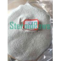 Wholesale Oxandrolone / Anavar Cycle Oral Anabolic Steroids For Muscle Building CAS 53-39-4 from china suppliers