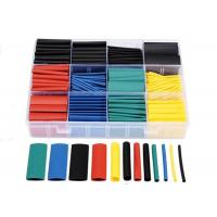 Wholesale Colorful Heat Shrink Tubing Size Customized Transparant Fusion Splicing from china suppliers
