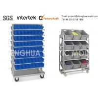 Wholesale Heavy Duty Mobile Storage Organizer Module System from china suppliers