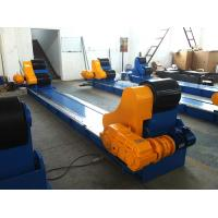 Buy cheap Heavy Duty Tank Turning Rolls with Automatic Bolt Adjustment Electric Control System from wholesalers