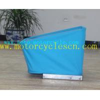 Wholesale Mobile Blue Shopping Basket For 3 Wheels Baby Stroller Bike from china suppliers