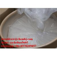 Wholesale Legal Pharmaceutical Raw Material Aminoglutethimide CAS:125-84-8 from china suppliers