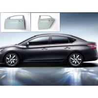 Wholesale Auto Door Shell Replacement Car Doors For Nissan Sylphy / Sentra 2013 High Rigidity from china suppliers
