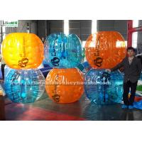 Wholesale Attractive Big Inflatable Loopy Ball Soccer PVC For Adults EN71 from china suppliers
