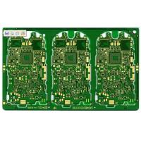 Wholesale Custom 14 Layer FR-4 High TG Chemical Gold PCB Board Manufacturing from china suppliers