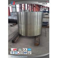 Wholesale Barrel Type Industrial Heat Treatment Forging Carbon Steel Mechanical from china suppliers